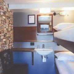 Stf Rygerfjord Hotel & Hostel Люкс фото 3