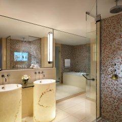 Отель Jumeirah Frankfurt 5* Люкс с различными типами кроватей