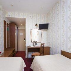 Гостиница Мойка 5 3* Стандартный номер с двуспальной кроватью фото 14