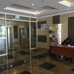 Отель Espace Holiday Homes Elite интерьер отеля фото 3