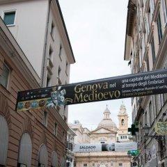 Отель Relais Divo Laurentio al Duomo Генуя фото 4
