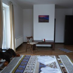 Гостиница Куршале комната для гостей фото 2