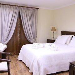 Отель Casa Avo Cesar Стандартный номер с различными типами кроватей фото 6