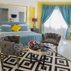 Marge Hotel Турция, Чешме - отзывы, цены и фото номеров - забронировать отель Marge Hotel онлайн комната для гостей фото 5