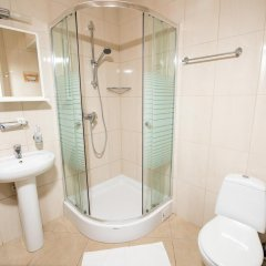 Hotel Complex Pans'ka Vtiha Киев ванная фото 2
