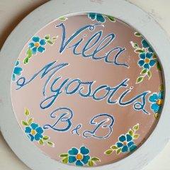 Отель Villa Myosotis Италия, Мирано - отзывы, цены и фото номеров - забронировать отель Villa Myosotis онлайн развлечения