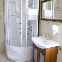 Гостевой Дом У Покровки ванная фото 2