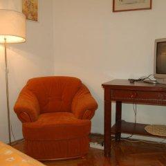 Апартаменты Buda Castle Apartments удобства в номере