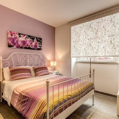 Апартаменты Roma Flaminio Apartment комната для гостей фото 3