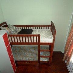 Отель Yourhostel Kiev Кровать в общем номере фото 10