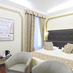 Отель Le Isole 3* Стандартный номер фото 4