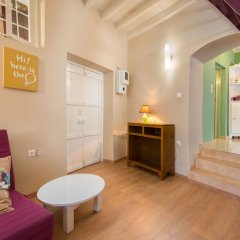 Отель The Colourful Aria of the Old Town Греция, Родос - отзывы, цены и фото номеров - забронировать отель The Colourful Aria of the Old Town онлайн удобства в номере