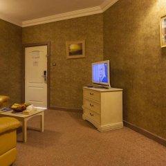 Amman West Hotel 4* Номер категории Эконом с двуспальной кроватью фото 5