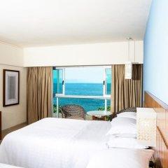 Отель Sheraton Buganvilias Resort & Convention Center 4* Стандартный номер с разными типами кроватей фото 7