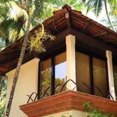 Отель Coconut Creek Гоа спа фото 2