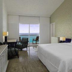 Отель The Westin Resort & Spa Cancun комната для гостей фото 12