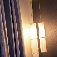 Отель Oxygen Lifestyle Helvetia Parco 3* Номер Комфорт фото 10