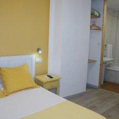 Отель Hostal Puerto Beach Стандартный номер с двуспальной кроватью фото 7