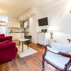 Отель Casa de Verano Old Town 2* Студия с различными типами кроватей фото 10