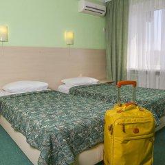 Гостиница Dnipropetrovsk 3* Стандартный номер с 2 отдельными кроватями фото 2