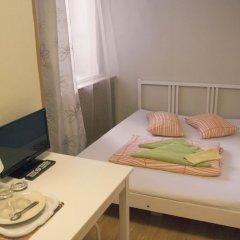 Аскет Отель на Комсомольской 3* Номер Эконом с разными типами кроватей (общая ванная комната) фото 22