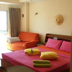 Апартаменты View Talay 1b Apartments Улучшенные апартаменты фото 34