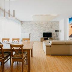 Отель EXCLUSIVE Aparthotel Улучшенные апартаменты с 2 отдельными кроватями фото 6