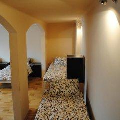 Хостел StareMisto Кровать в общем номере двухъярусные кровати фото 7