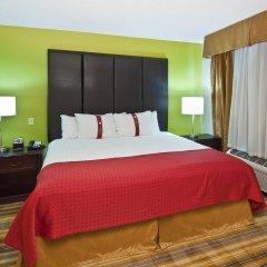 Отель Holiday Inn Vicksburg 3* Стандартный номер с различными типами кроватей фото 2