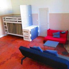 La Maïoun Guesthouse Hostel удобства в номере