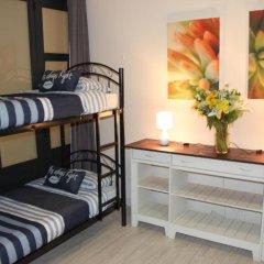Grande Kloof Boutique Hotel 3* Стандартный номер с различными типами кроватей фото 3