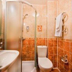 Амакс Премьер Отель Стандартный номер разные типы кроватей фото 50