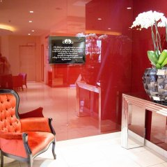 Отель Doubletree by Hilton London Marble Arch спа фото 2