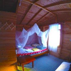 Full Moon Camp Бунгало с различными типами кроватей фото 4