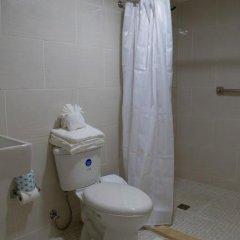 Отель Arawa Kunuku Houses Студия с различными типами кроватей фото 11