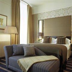 Отель Malmaison Glasgow 4* Стандартный номер фото 8
