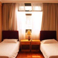 Beijing Wang Fu Jing Jade Hotel 3* Стандартный номер с 2 отдельными кроватями фото 3