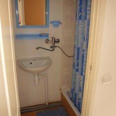 Апартаменты Sala Apartments ванная