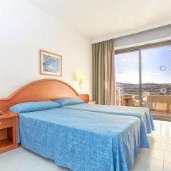 Отель FERGUS Style Tobago 5* Стандартный номер с различными типами кроватей фото 4