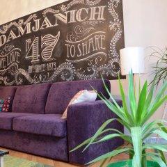 Апартаменты Galeria Apartments Апартаменты фото 8