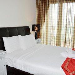 Отель Taragon Residences комната для гостей фото 9