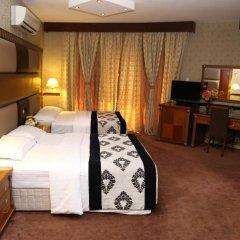 Dubai Palm Hotel 3* Стандартный номер с различными типами кроватей фото 3