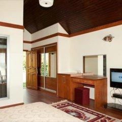 Doga Sara Butik Hotel Стандартный номер с различными типами кроватей фото 2