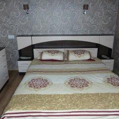 Мини-Отель Солнечная Долина Номер категории Эконом с различными типами кроватей