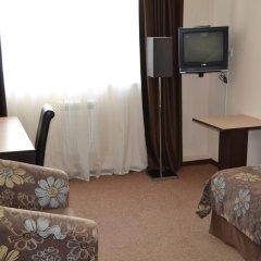 Гостиница Ильмар-Сити удобства в номере фото 2