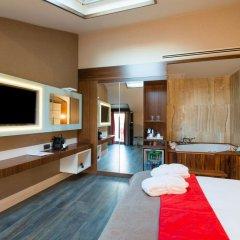Отель Favori 4* Люкс повышенной комфортности с различными типами кроватей фото 2