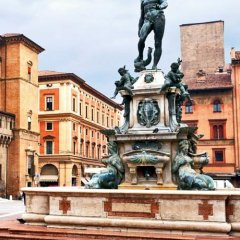 Отель Casa Bella Old City Италия, Болонья - отзывы, цены и фото номеров - забронировать отель Casa Bella Old City онлайн фото 2