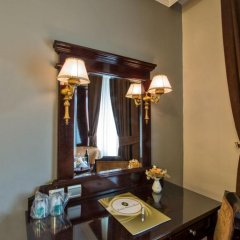 Laleli Gonen Hotel 3* Стандартный номер с различными типами кроватей фото 4