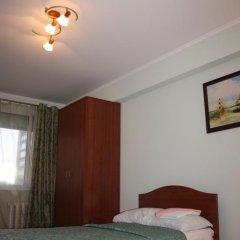 Отель Реакомп 3* Стандартный номер фото 35