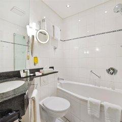 Отель Crowne Plaza Hannover ванная фото 2